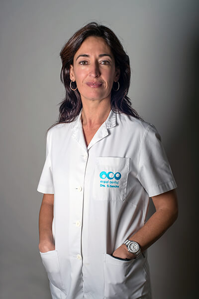Doctora Sonia Sancho