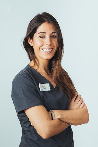 Doctora Paula Sosa